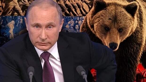 Статья Владимира Путина: наш ответ Западу