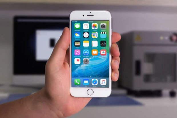 Секретные гайды починки айфонов выложили в сеть