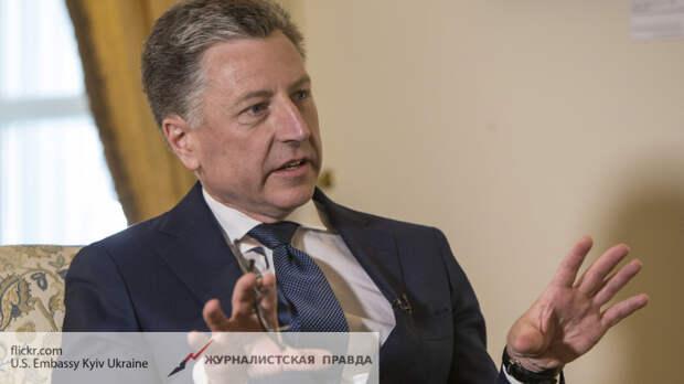 Волкер потребовал от Украины выполнения Минска-2 в полном объеме