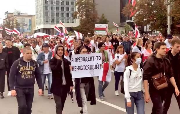 В чем причины белорусского протеста и к чему приведет победа оппозиции