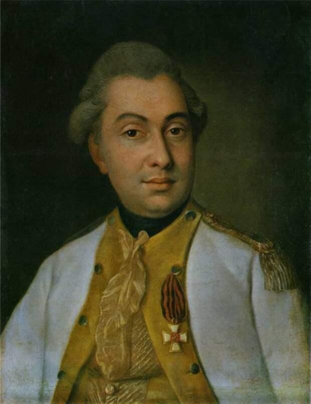 Фельдмаршал Кутузов в 1812 году. В 2-х частях