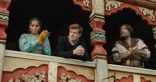 Доля российского кино в кинопрокате составила 41% за первое полугодие