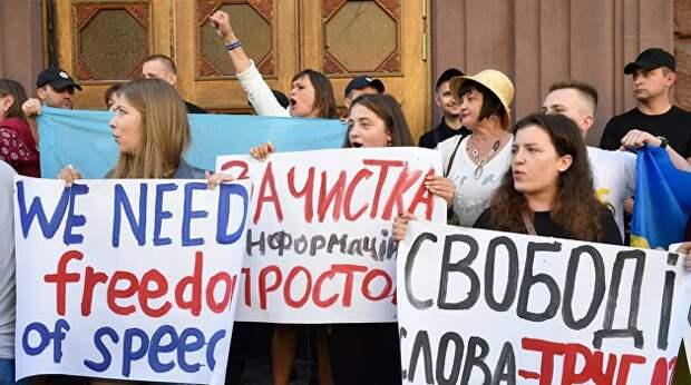 Ищенко: Свобода слова как искусство управления