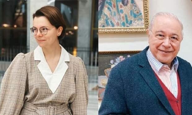Петросян и Брухунова раскрыли подробности медового месяца в Дубае