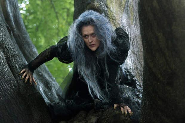 «Чем дальше в лес...» ...тем больше духless