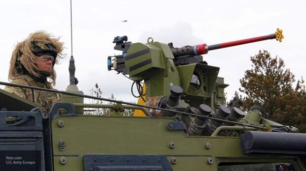 La Repubblica: присутствие военных РФ в Италии вызвало напряжение у США