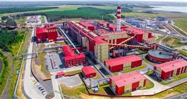 НЛМК вложит 700 млн рублей для модернизации системы очистки воздуха на Стойленском ГОКе