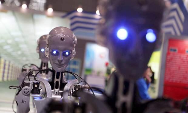 Будущее уже здесь: в России создали уникальную роботизированную систему