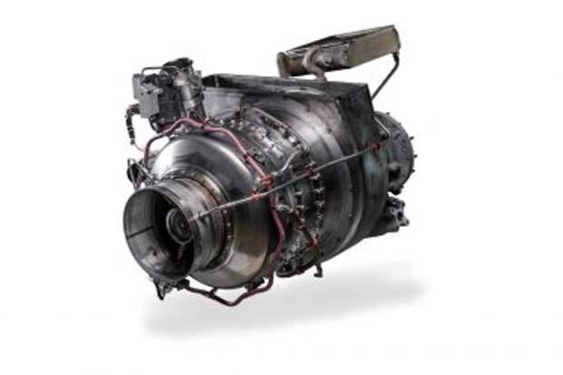 Вспомогательная силовая установка Honeywell RE220 Series