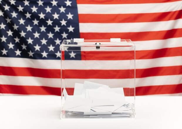 США ждут самые странные президентские выборы