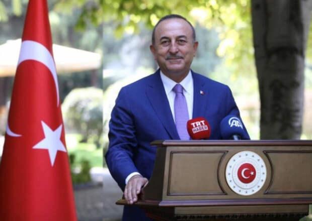 Глава МИД Турции: Анкара поддержит Азербайджан в бою