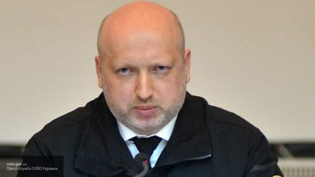 «Скорее Украина станет частью России»: Цеков ответил Турчинову о Крыме и Донбассе