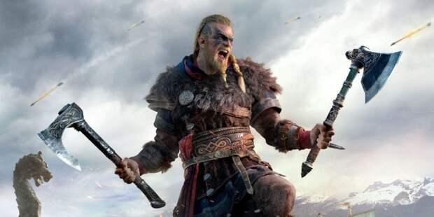 Что стоит узнать о викингах до того, как выйдет Assassins Creed Valhalla