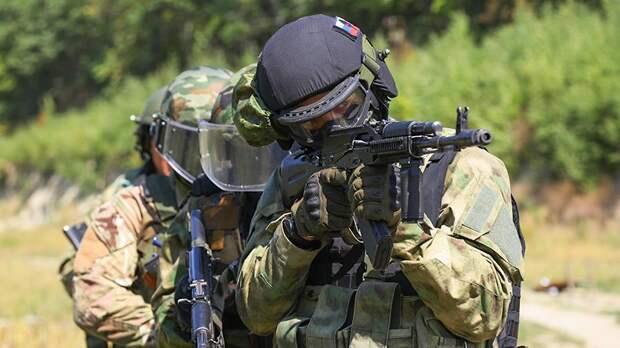 «Русские сильны… как медведи»: британцы восхитились подготовкой сотрудников ФСИН