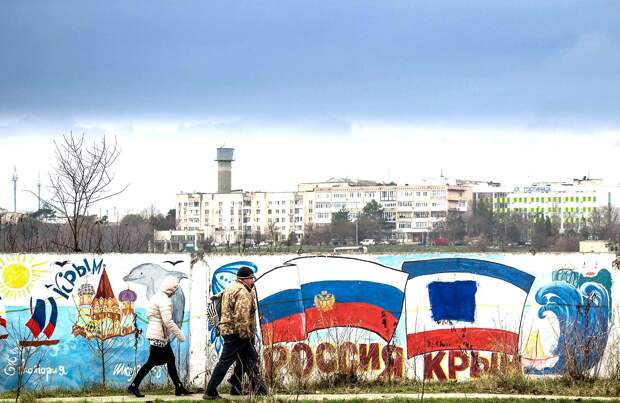 В России рассказали о реальном влиянии санкций Запада на Крым