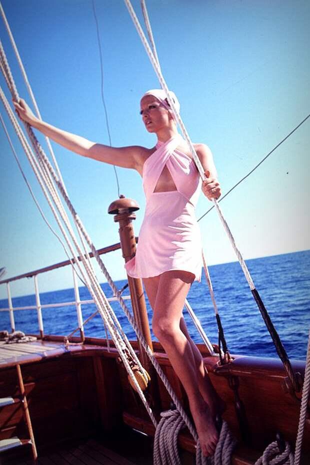 Солнце, море и Вирна Лизи