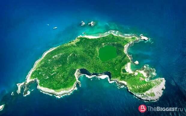 Остров Изабелла