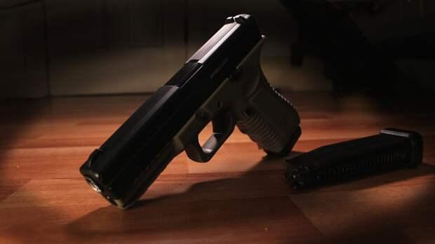 Оружие / Фото: Pixabay.com