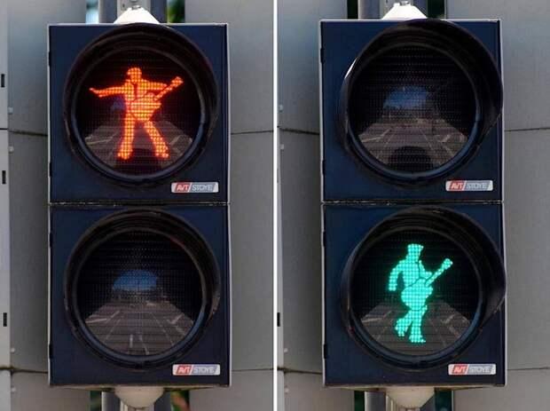18 городских решений из других стран, которые кажутся простыми и гениальными до безумия