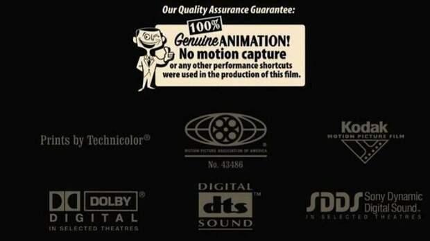 35 тонких деталей вмультфильме «Рататуй», которых вынаверняка незаметили