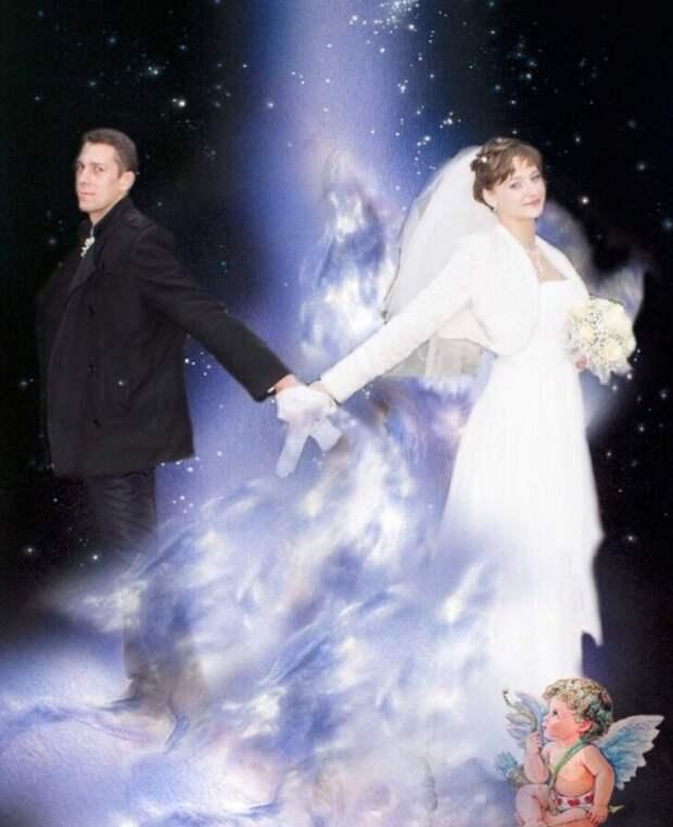 Тяжелое похмелье свадебного фотографа
