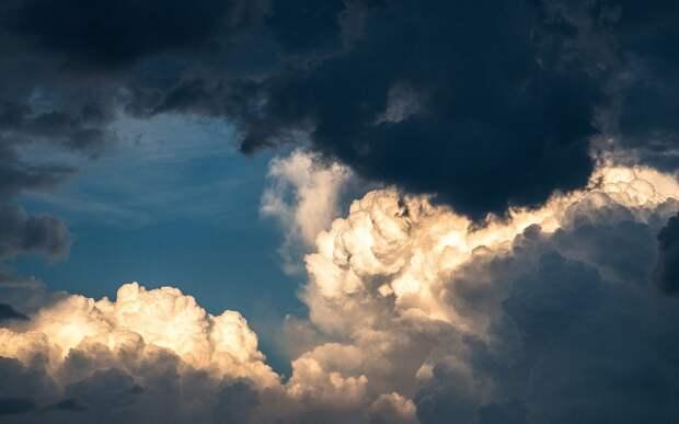 Грозы и усиление ветра ожидаются в Удмуртии в субботу