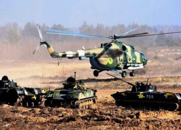 Названо самое грозное оружие, которое может применить Украина