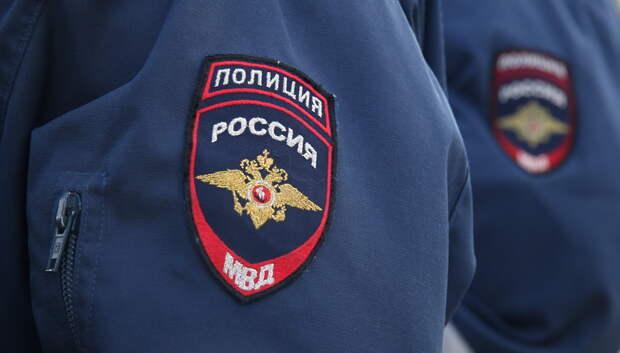 Двое рецидивистов украли оборудование автомойки в Подольске