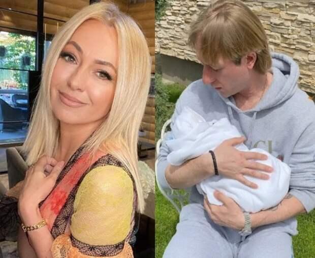 Филипп Киркоров раскрыл подробности появления на свет сына Плющенко и Рудковской