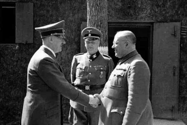 Теодор Морелль: почему личного врача Гитлера считают британским агентом