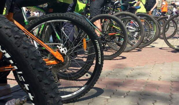 ВТюмени на50% выросла стоимость велосипедов