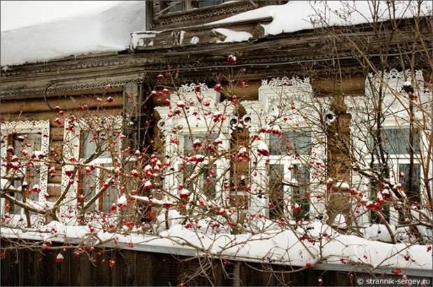 Давайте отправимся в старинный храм на праздник