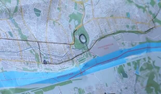 Стали известны объекты планируемых терактов вВолгограде
