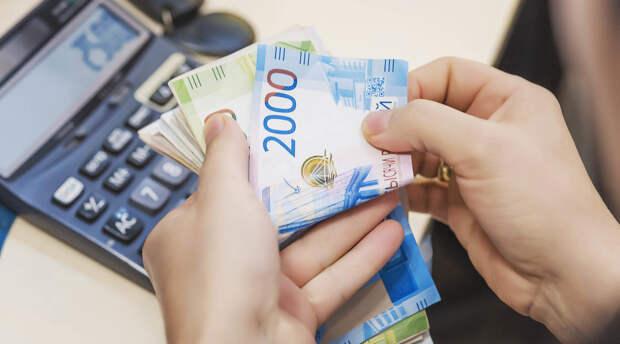 «Взвешенный и сбалансированный закон»: Госдума одобрила проект федерального бюджета на три года