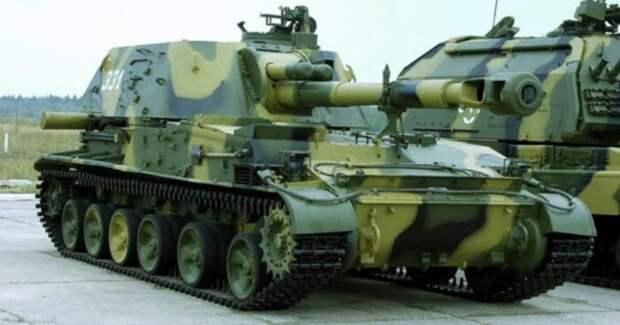 ОБСЕ: ВСУ перебросили клинии фронта тяжёлые «Гвоздики» и «Акации»