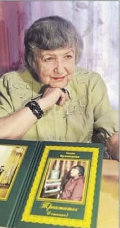 Пенсионерка из Хорошёво-Мнёвников написала 700 стихотворений