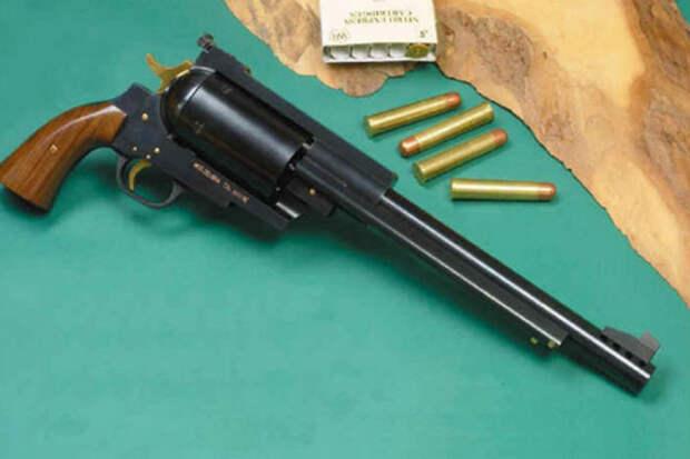 Лучшие револьверы, которые оружейники называют лучшими в мире