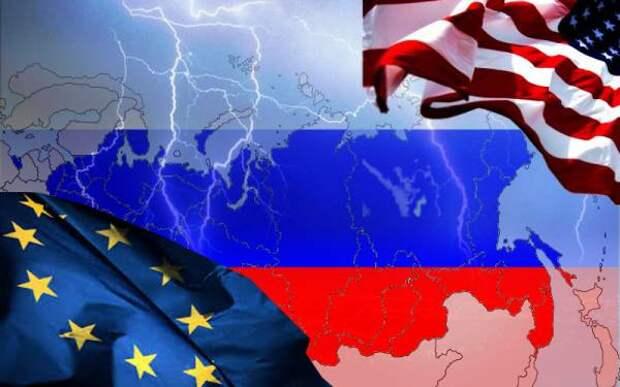 Соцопрос показал: в России больше патриотов, чем в Европе и США