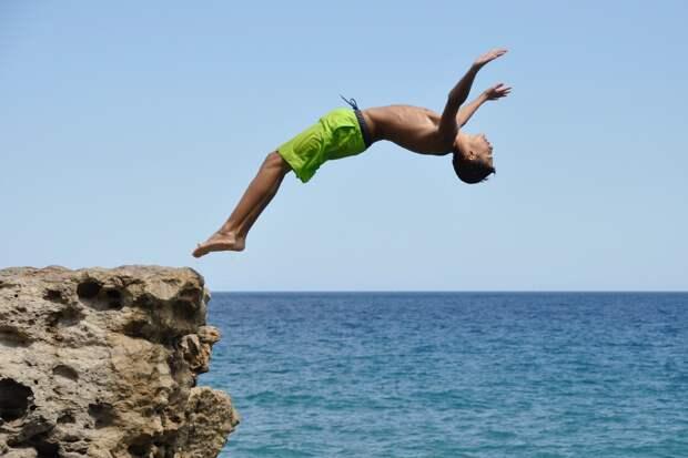 6 вещей, которые Овну нужно сделать до конца лета