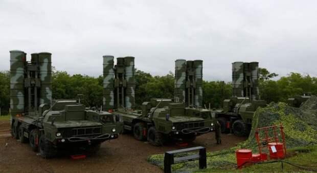 Индия и Россия готовят мегасделку по С-400