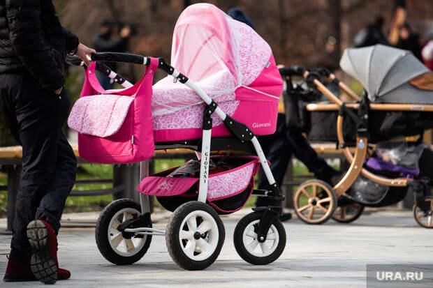 ВГосдуме одобрили идею увеличить маткапитал