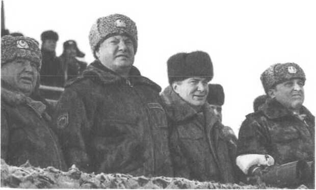 Как и зачем Ельцин начал войну против Дудаева в Чечне