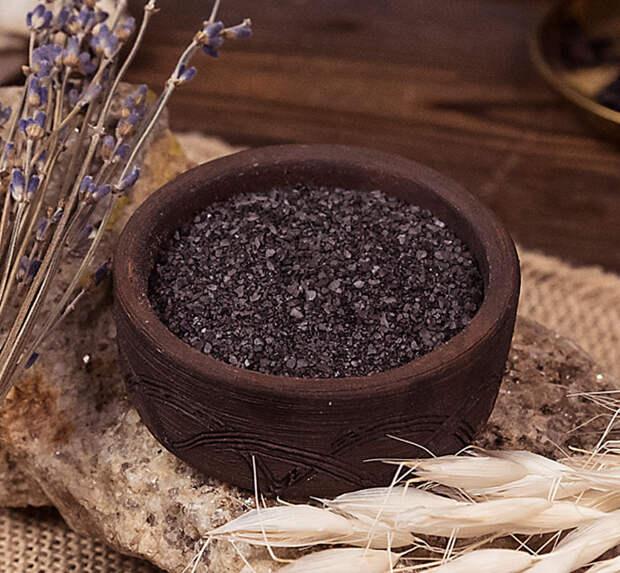 Четверговая соль – волшебная соль от сглаза и порчи