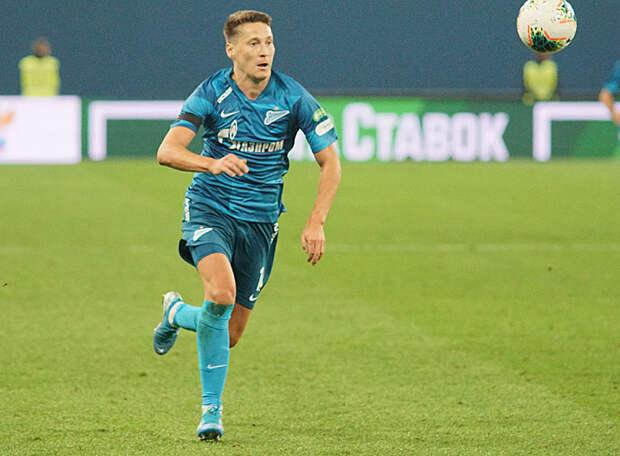 «Зенит» планирует под Лигу чемпионов подписать как минимум двух игроков: нужен центральный защитник и атакующий футболист. Среди кандидатов Черышев и Кузяев