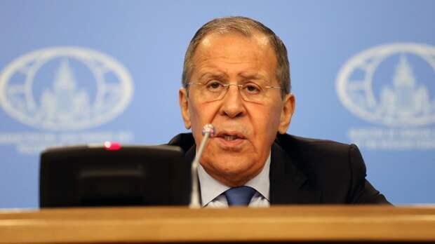 Глава евродипломатии перепутал встречу наполях ООН ичуть непомешал переговорам Лаврова