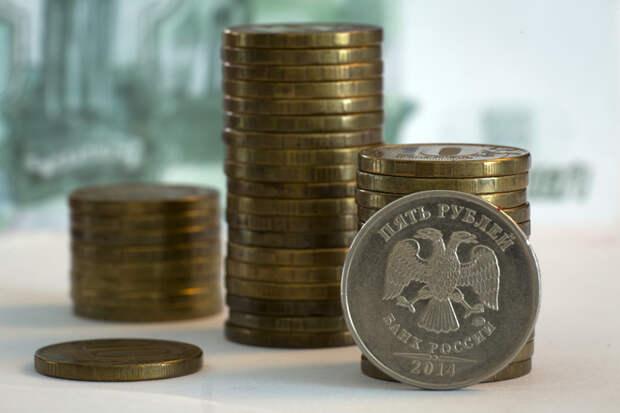 Аналитики предсказали курс рубля к концу 2020 года