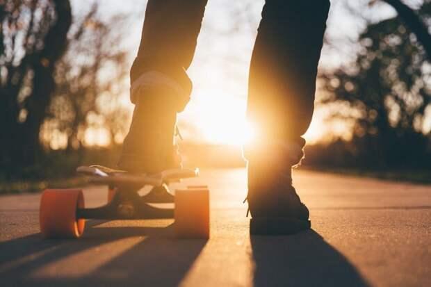 скейт фото: открытый источник