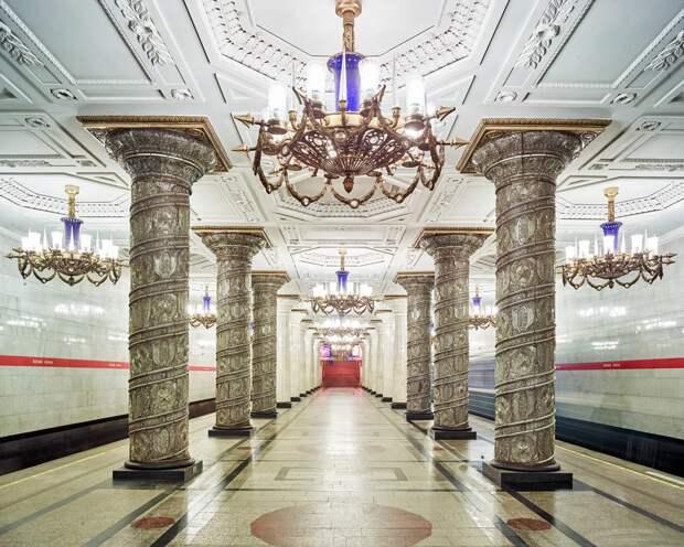 Автово, Санкт-Петербург