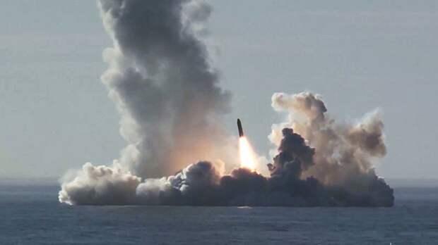 Получите, распишитесь. Пуски российских ракет напомнили «партнерам» о неотвратимости возмездия