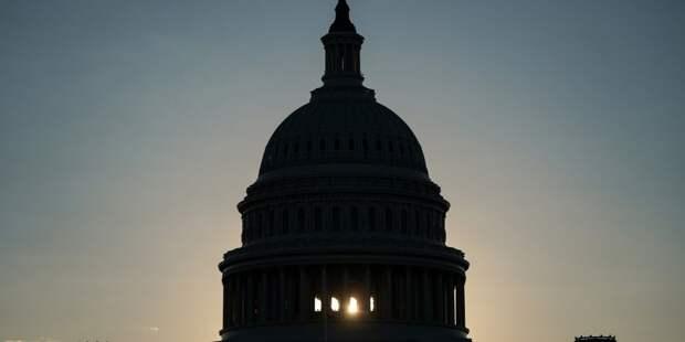 Демократы заявили об угрозе вмешательства РФ в выборы в Сенат США